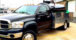 2008 Dodge 4500