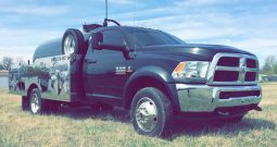 2014 Dodge Ram 4500