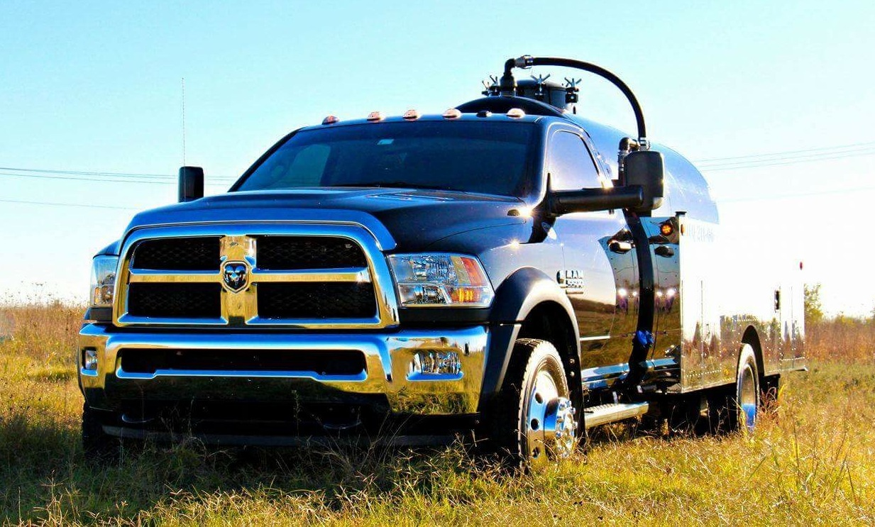 2016 Dodge 5500 New Amp Used Septic Trucks For Sale